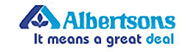 Logo and slogan for Albertsons LLC